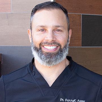 Dr. Darryl Azouz