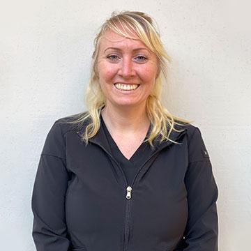 Danielle - Registered Dental Assistant