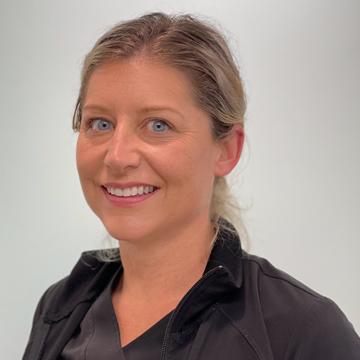 Kristie - Registered Dental Assistant