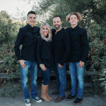 Dr. Azouz Family