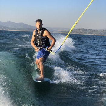 Water Sports Dr. Azouz