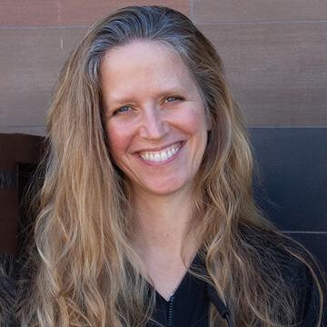 Angela - Hygiene Coordinator RDA EF2